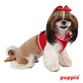 --- Arneses tipo chaleco- Puppia y Pinkaholic