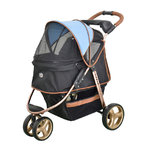 Cochecito Buggy Urban Luxury Gold