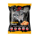 Snacks de pollo Alpha Spirit
