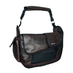 Bolso Bandolera Luxury Artleather Brown