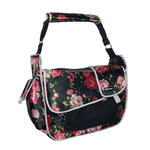 Bolso Bandolera Luxury Rosegarden