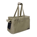 Bolso Canvas Army Green
